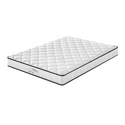 Royal Comfort Comforpedic 5 Zone Mattress In A Box King Single