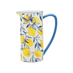 Ecology Punch Jug 1.3L Lemon