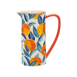 Ecology Punch Jug 1.3L Orange