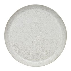 Ecology Dotto Stoneware Dinner Plate 27.5cm Soba