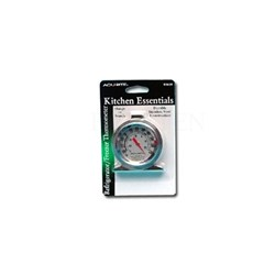 D.Line Acu-Rite Refrigerator / Freezer Dial Thermometer
