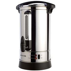 Maxim Kitchenpro Stainless Steel Urn