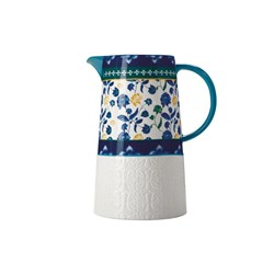 Maxwell & Williams Rhapsody Pitcher 2.8L Blue