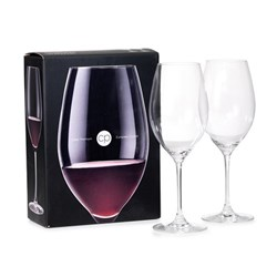 Cellar Premium Red Wine Glass 540ml Set of 2