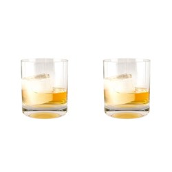 Cellar Premium Whiskey Glasses 380ml Set of 2