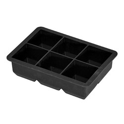 Cellar Large Ice Cube Tray Silicone Mould