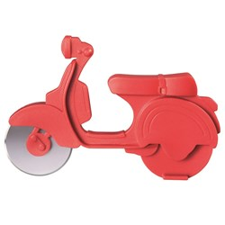Soffritto Scooter Pizza Cutter
