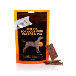 Jollie Beef Fix 100g Dog Treats