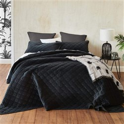 MyHouse Cobi Coverlet Set Super King Bed