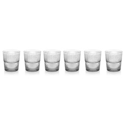 IVV by Noritake Speedy Tumbler Set of 6 Clear