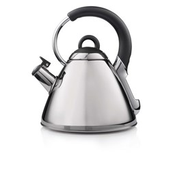 Baccarat Barista Brillante Stainless Steel Kettle 2.2L