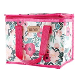 TakeAway Out Insulated Lunch Bag Floral