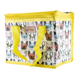 TakeAway Out Insulated Lunch Bag Puppy