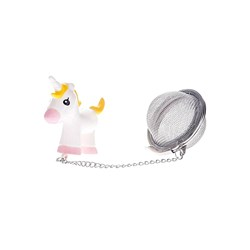 Joie Unicorn Stainless Steel Tea Infuser