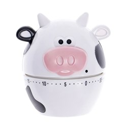 Joie Moo Moo Cow 60 Minute Kitchen Timer