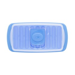 Joie Flip & Fill Stick Ice Tray Blue