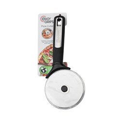 Easy Grips Pro Pizza Wheel Cutter Black