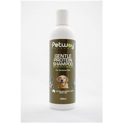 Petway Petcare Gentle Protein Shampoo 250ml