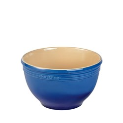 Chasseur Mixing Bowl 2.2L Blue