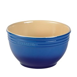 Chasseur Mixing Bowl 7L Blue