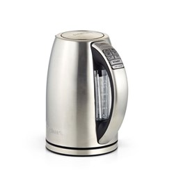 Cuisinart PerfecTemp Programmable Kettle 1.7L