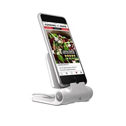 Prepara iPrep Mini Tablet Holder White
