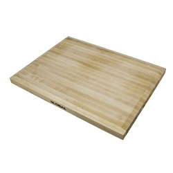Global Maple Prep Board 51 x 38cm