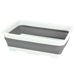 Seymour Pop-up Washing up Bowl Rectangular Shape