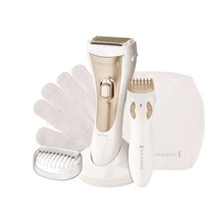 Remington Women's Smooth & Silky Ultimate Shave and Trim