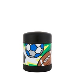 Thermos FUNtainer Food Jar 290ml Multi Sports