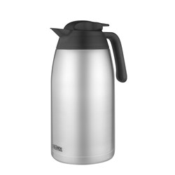 Thermos Stainless Steel Vacuum Insulated Carafe 2L