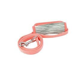 Puppia Verna Lead Pink Medium