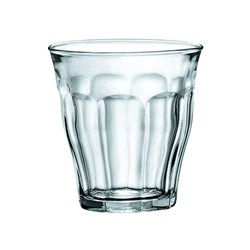 Duralex Picardie Glass Tumbler 160ml - MIN ORDER QTY OF 6
