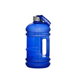 The Big Bottle Co Big Blue 2.2L Water Bottle