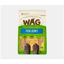 WAG Blue Whiting Dog Treat 200g
