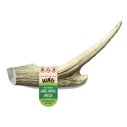 WAG Whole Large Antler Dog Treat