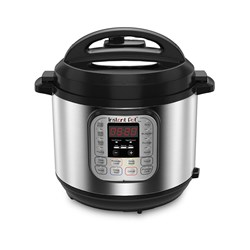 Instant Pot DUO Stainless Steel Multi Cooker 5.7L