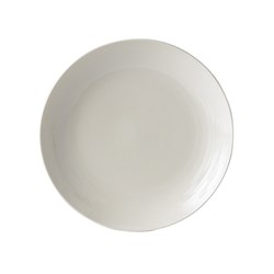 Royal Doulton Gordon Ramsay Maze Side Plate 22cm White
