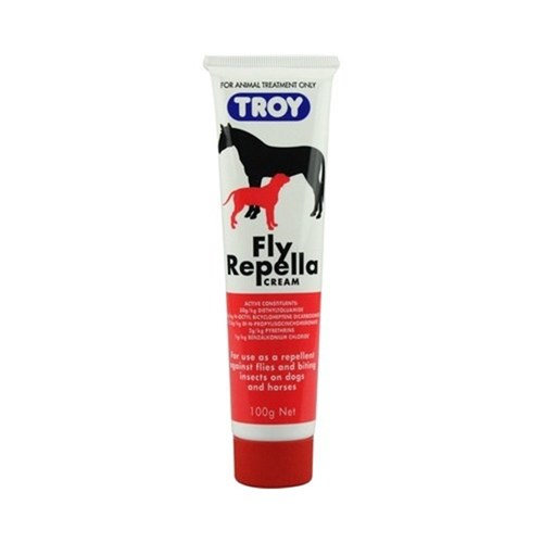 Troy Fly Repella 100g