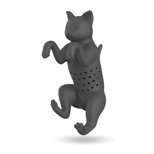 Fred Purr Cat Tea Infuser