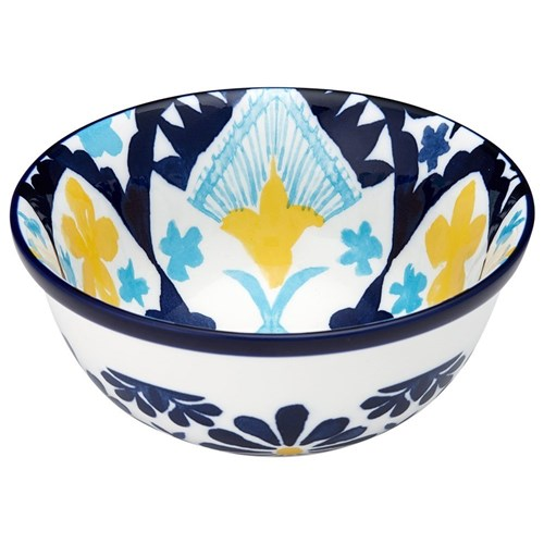 Ladelle Fiesta Yellow 14cm Bowl