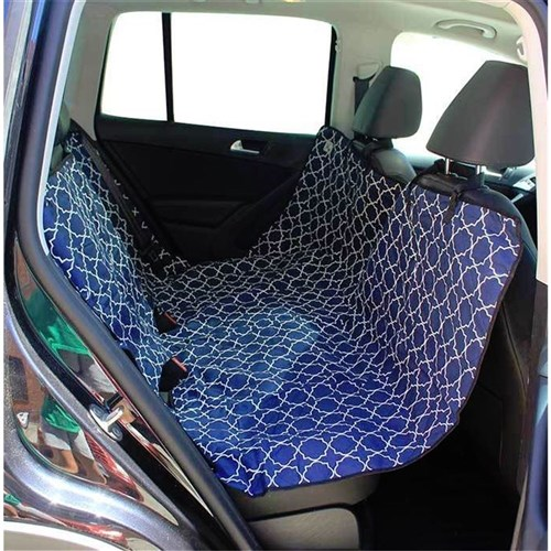 Molly Mutt Romeo  Juliet 3 in 1 Cat Seat Cover