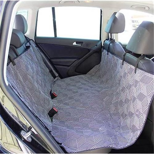 Molly Mutt Rough Gem 3 in 1 Cat Seat Cover