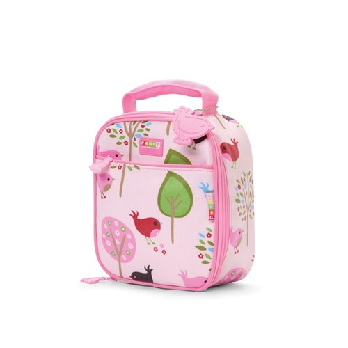 Penny Scallan Chirpy Bird Thermal Insulated Lunchbox 20 x 24 x 10cm