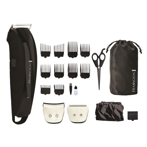 Remington Barbers Best Hair Clipper