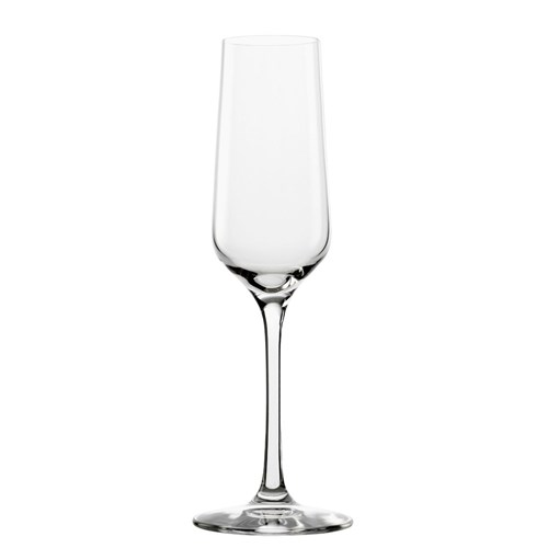 Stolzle Revolution Flute Glass 200ml