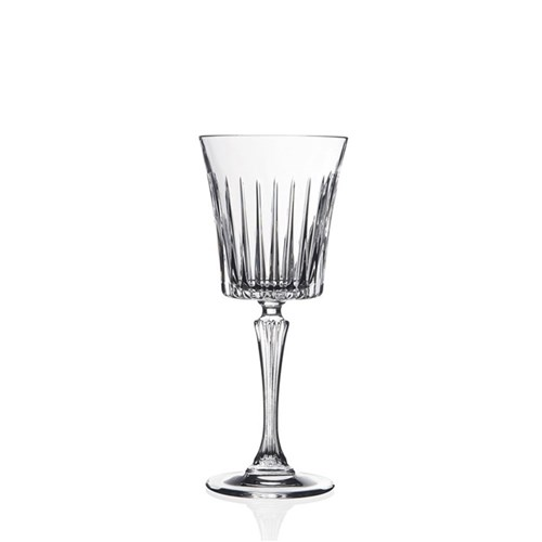 RCR Cristalleria Timeless Red Wine Glass 298ml - MIN ORDER QTY OF 6