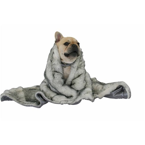 T  S Pet Blanket Lux Fur 98 x 87cm