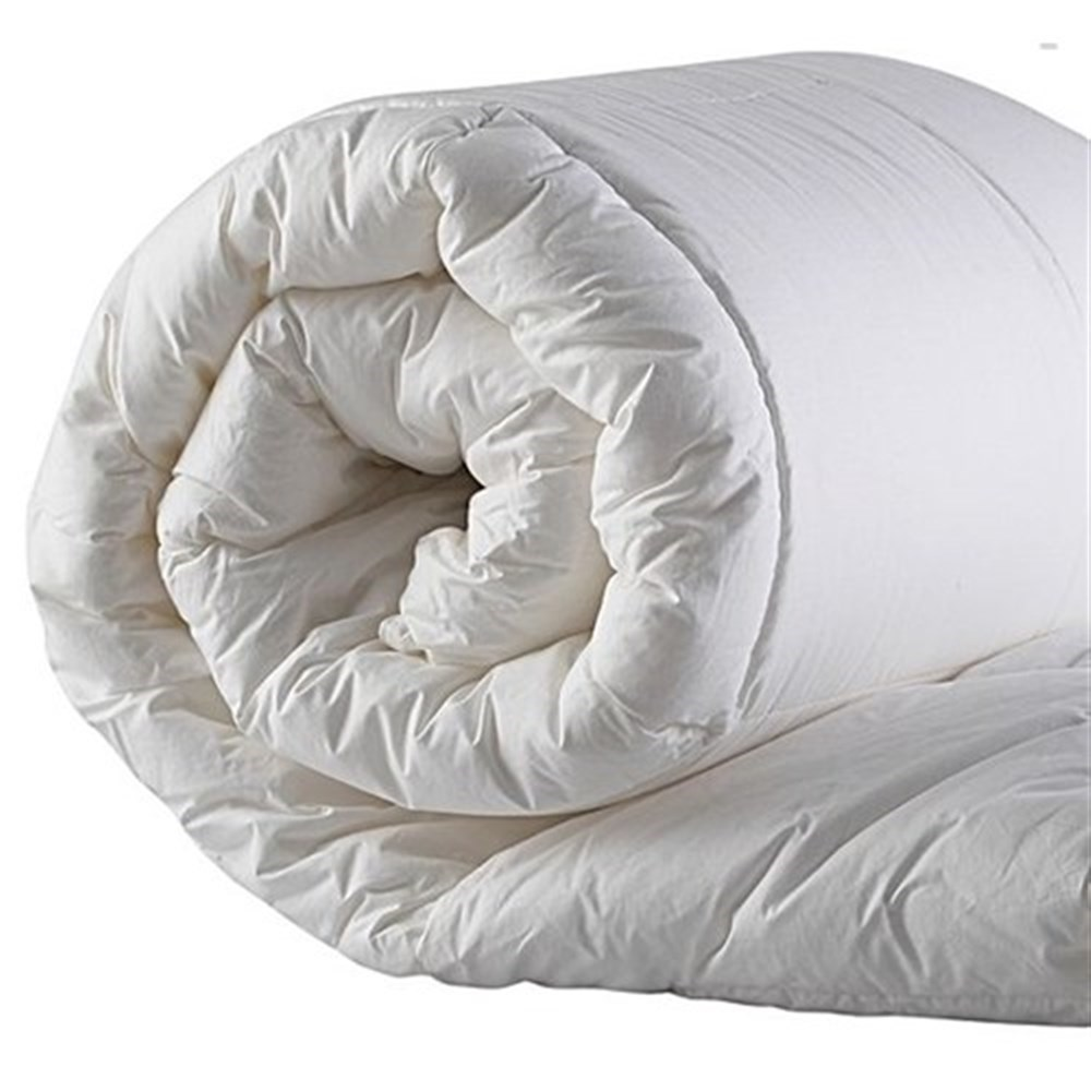 Odyssey Living Microlush Double Quilt 400 GSM