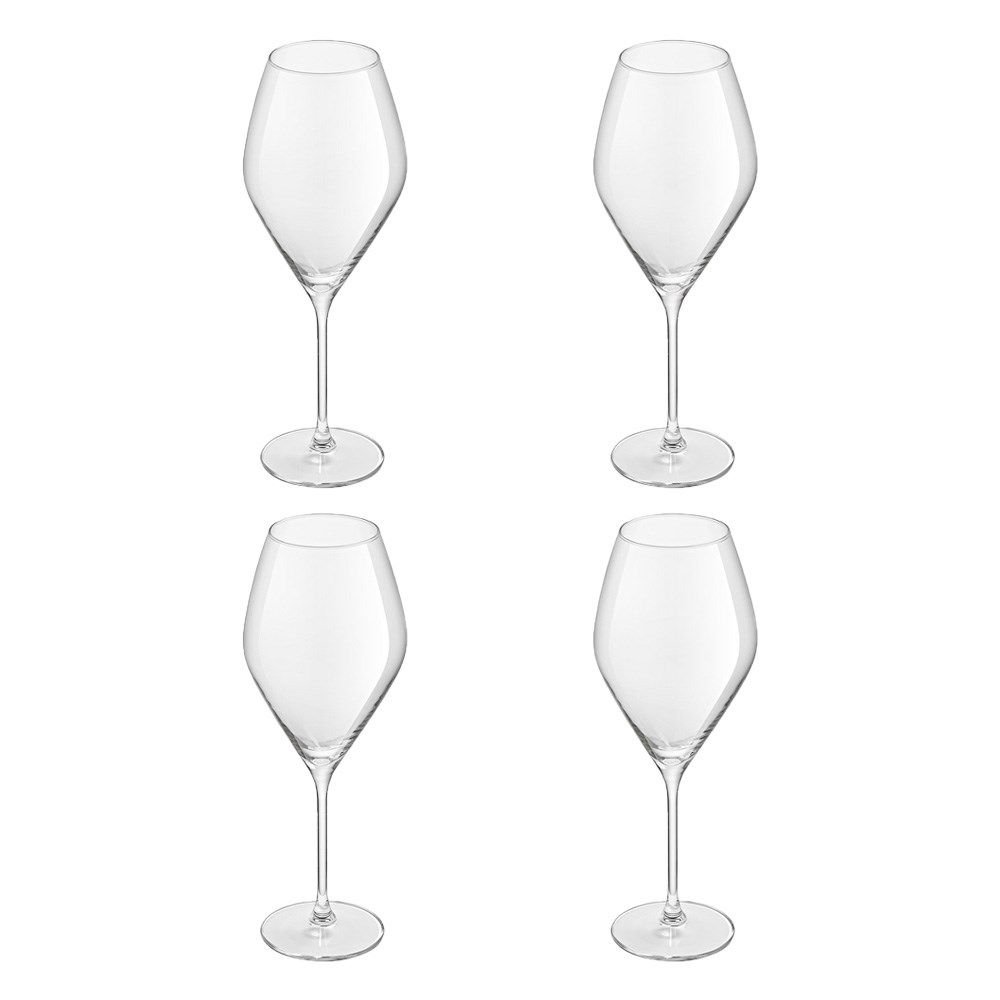 Royal Leerdom Maipo 4-Piece White Wine Glass Set 340ml
